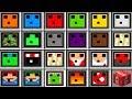Minecraft Mod Renkli Slime - Slime Carnage