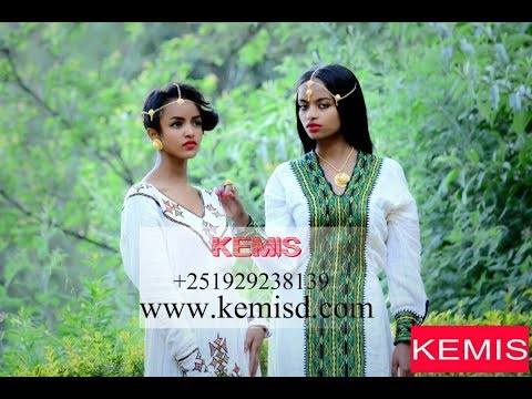 Ethioian traditional dress online- Top 5 thumbnail