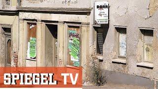 Lost Place Zeitz: Warum eine Stadt verfällt