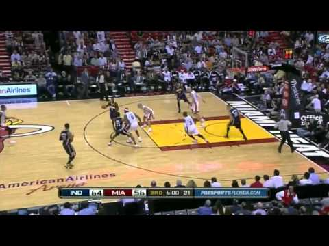 Miami Heat vs Indiana Pacers: South Beach Implosion