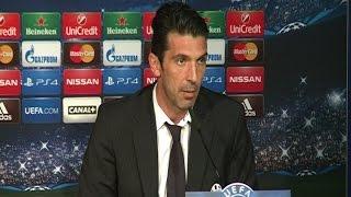 "Buffon: ""Es inaudito que critiquen a Casillas"""