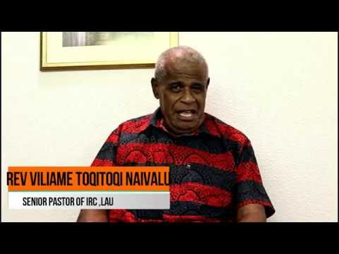 REV VILIAME TOQITOQI NAIVALU MISSION VIDEO PRESENTATION