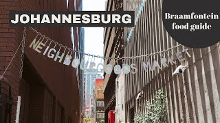 Johannesburg travel guide #1 ...