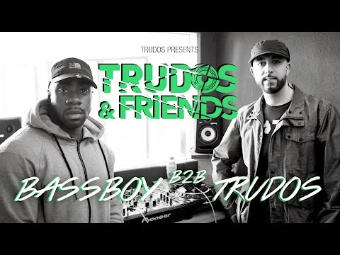 UK Garage 2016 mix | Bassboy b2b Trudos | #TRUDOSANDFRIENDS Exclusive