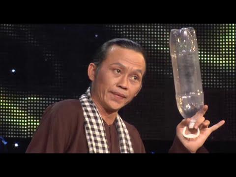 Hoài Linh ft. Chí Tài ft. Long Đẹp Trai - HOANG TƯỞNG