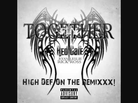 High Def - Fly Together (Remix)