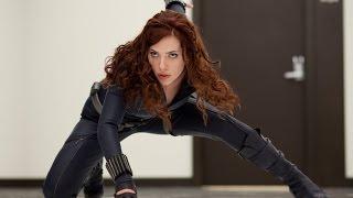 Black Widow(Kara Dul) En İyi Dövüş Sahneleri