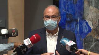 Trilla señala que hay que apoyar a Madrid para controlar los contagios
