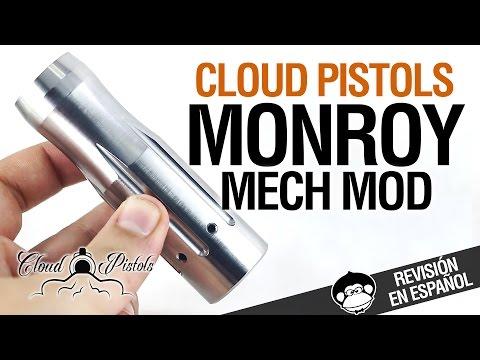 MONROY mod by Cloud Pistols / BESTIA MADE IN SPAIN / revisión