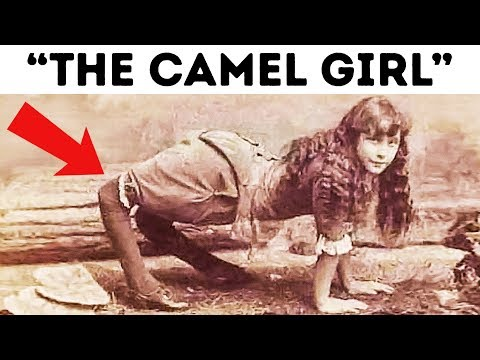 7 People You Wont Believe Existed Till You See Them