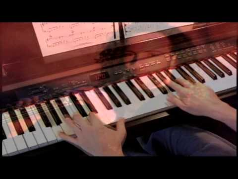 The Moment - Kenny G - Piano