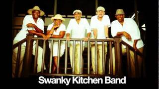Swanky Kitchen Band - Homecoming Concert - Cayman Thanksgiving