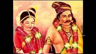 THIGALA Kshatriya Song (VanniKulaKshatriyas) Rajputs