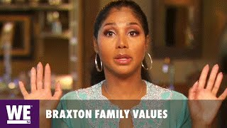 Braxton Family Values: Go For The Jugular! Sneak Peek