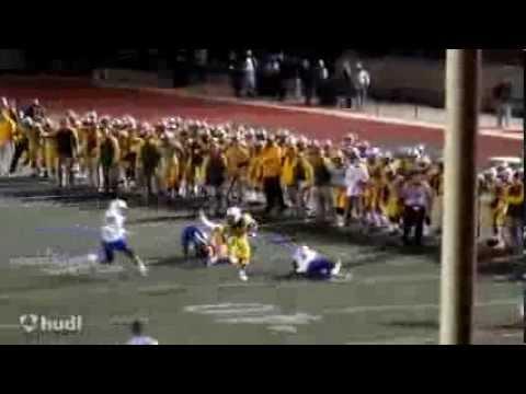 BJ Nagle Senior Season Highlights