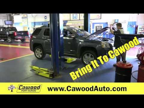 Cawood Service