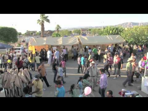 Festival de la Uva 2011,  Mecca, ca.