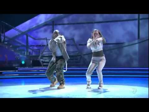 S4 W1 T20 - Hip Hop