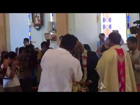 Marriage LOTI Vijay & Soumer Download