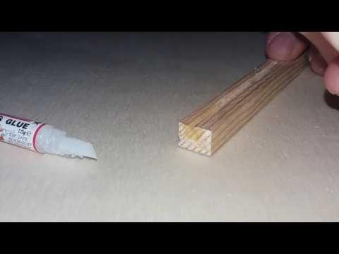 How To Make A Magnesium Bar / Stick