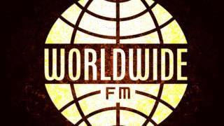 Kyodai - Breaking [WorldWide FM]