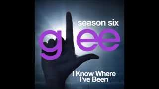 Glee - I Know Where I