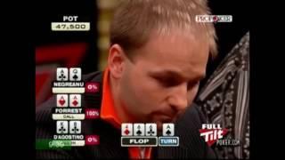 Видео уроки покера на русском - Доминация (10)