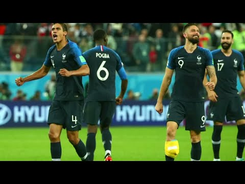 مسيرة المنتخب الفرنسي من التأهل إلى التتويج  - نشر قبل 1 ساعة