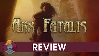 Arx Fatalis Review
