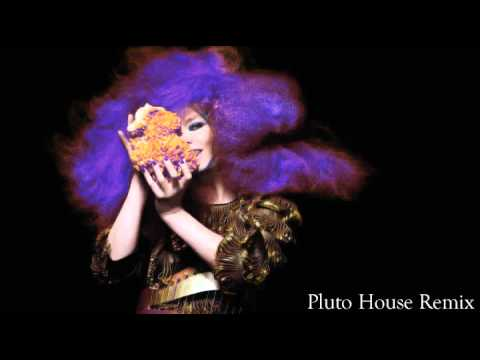 Bjork - Pluto (House Remix by Lucas Assis)