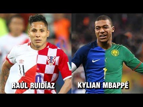 Futbolistas que no jugarán el mundial 2018 con su país de origen | Part2