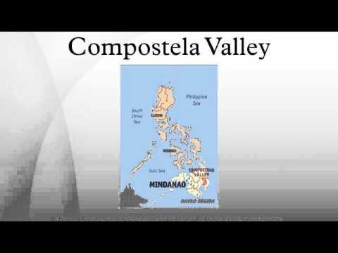 Compostela Valley