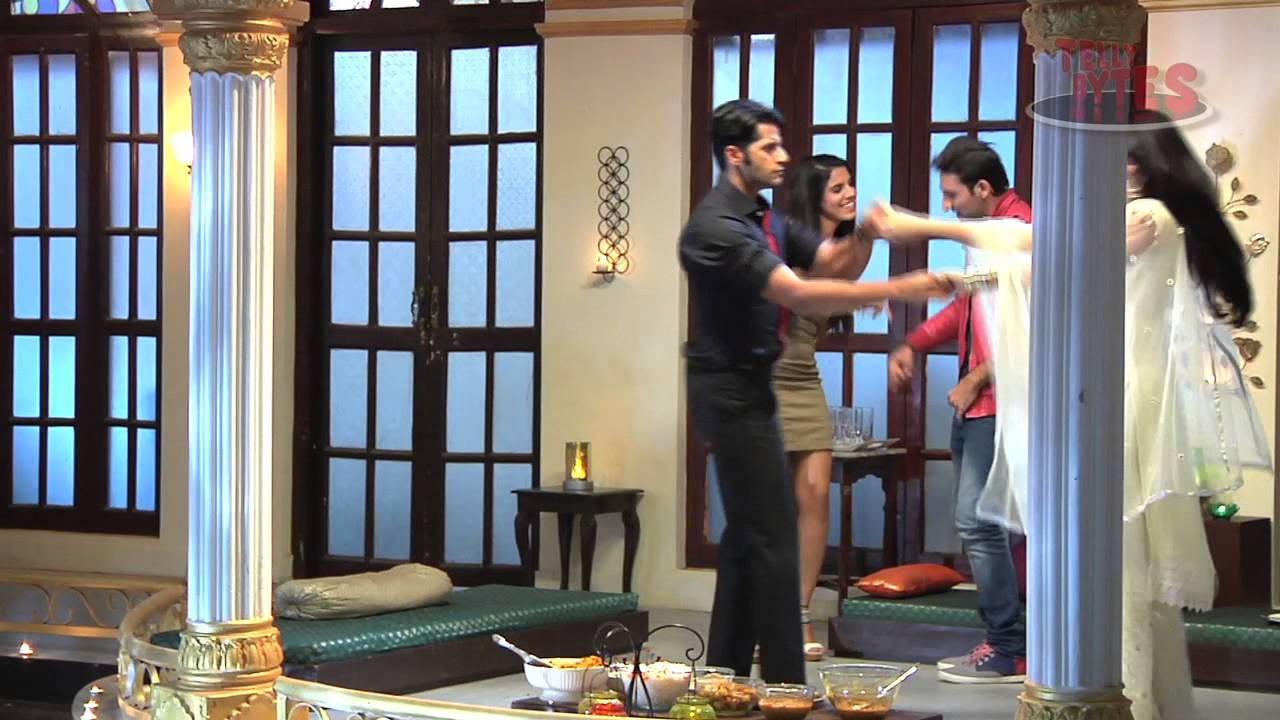 Download Qubool Hai - Aahil Insults Sanam