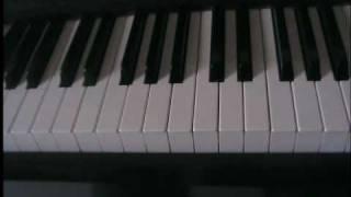 Pianosolo - Lezione di pianoforte n.1