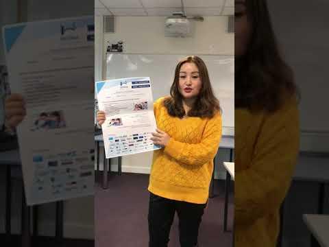 Student Testimonial - China /  学生感言