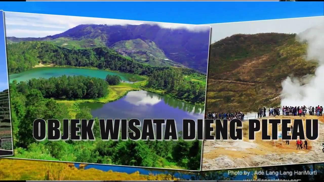 6 Tempat Wisata Terindah Dieng Plateau yang Wajib Anda Kunjungi [ Wisata  Wonosobo ]
