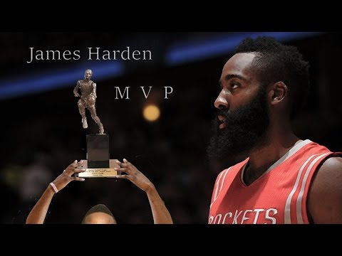 James Harden Mix - MVP