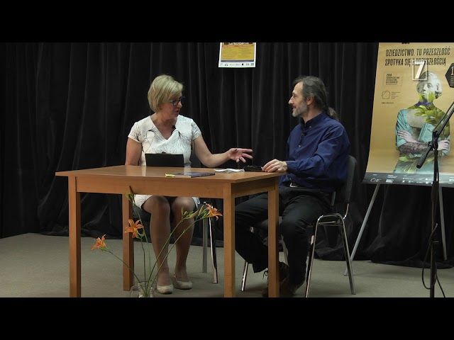 Rozmowa z Markiem Czaplą po premierze filmu Piaski Nowe Moje miejsce na Ziemi