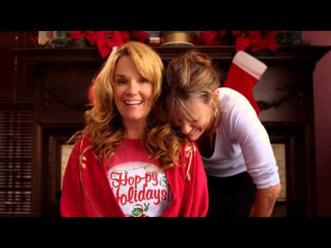 A Christmas Love Story Official Trailer