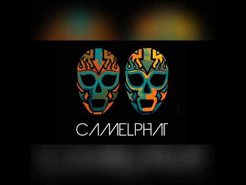 CamelPhat & Alan Fitzpatrick - KONA (Original Mix)