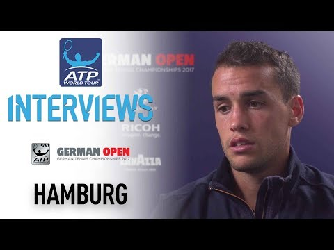 Kicker Delight With Paire Win At Hamburg 2017