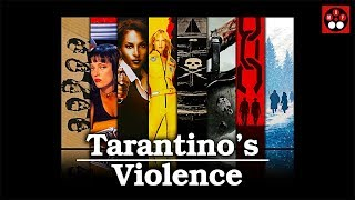 What Tarantino Teaches Us About Violence