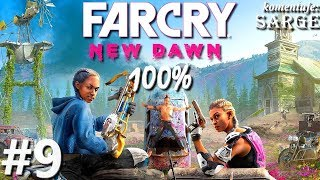 Zagrajmy w Far Cry: New Dawn PL odc. 9 - Most Navajo
