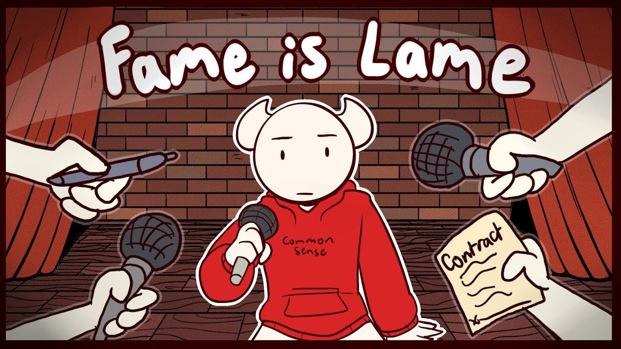 Fame is Lame image