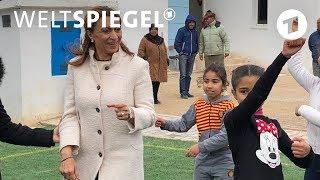 Tunesien: Eine Frau für die Hauptstadt | Weltspiegel