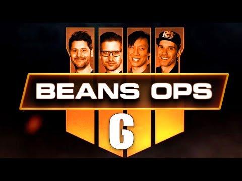 Call of Duty: Black Ops 4 - Control & Blackout mit Simon, Schröck, Dennis & Viet   Beans Ops #06 thumbnail