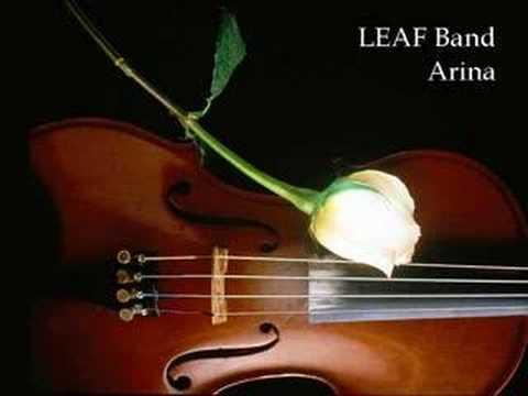 LEAF Band - Arina