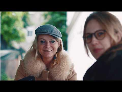 Staffel 1 - Folge 16: Berlin Rebel High School TRAILER + Kommentar Maike Plath