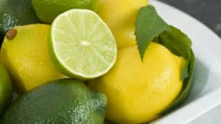Difference Between Lemon & Lime