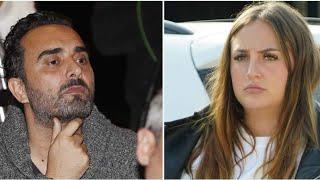Los castigos de Fidel Albiac y Rocío Carrasco a Rocío Flores y David Flores